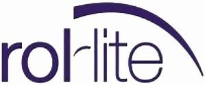 Logo For Rol-Lite Window Blinds – Available at our Burton on Trent Blinds Showroom